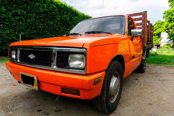 Chevrolet Luv 1.600