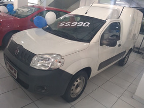 Fiat Fiorino 1.4 Hard Working Flex 4p