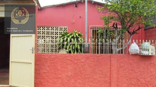 Imagem 1 de 15 de Casa Com 2 Dormitórios À Venda, 100 M² Por R$ 168.000,00 - Jardim Krahe - Viamão/rs - Ca0191