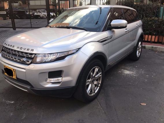 Range Rover Evoque Pure Diesel