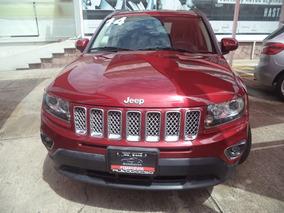 Jeep Compas Limited 2014.