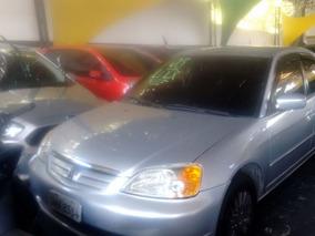 Civic 1.7 Lx 16v 2003