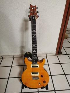 Guitarra Eléctrica Prs Se Santana