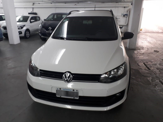 Volkswagen Saveiro Doble Cabina Pack High Tandil