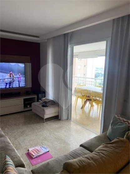 Apartamento Em Rio Pequeno - 170-im484673