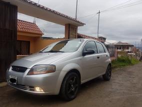 Chevrolet Aveo Gt5 2007 5 Puertas