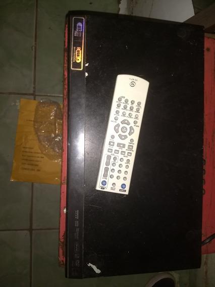 Dvd Lg + Controle