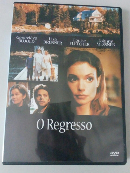 Dvd O Regresso (2006)