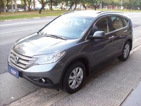 Honda Cr-v Exl 2.0 Flex Automático