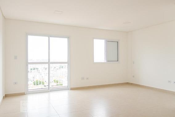 Apartamento Para Aluguel - Santo Antônio, 1 Quarto, 40 - 893042221