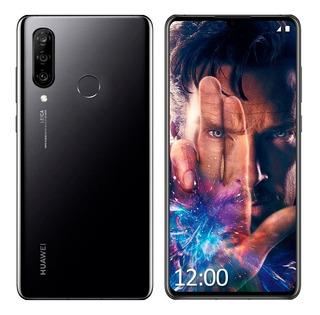 Nuevo Huawei P30 Lite 4gb 128gb 2019 Triple Cámara Sellado