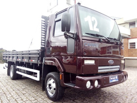 Ford Cargo 712-t 4x2 2p 2012