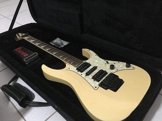 Guitarra Ibanez Rg 350 Dx + Case