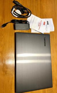 Notebook Lenovo V330 81ax016tar I3/4g/1t/15.6