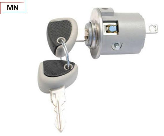 Cilindro De Ignição Com Chave Iveco Eurocargo Apos 1997