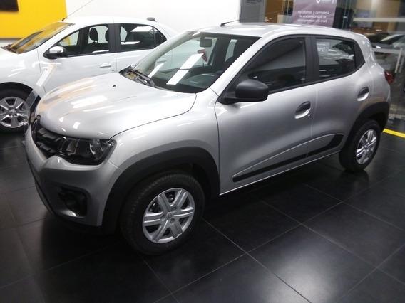 Renault Kwid Life ( 1era Cuota A Los 3 Meses)
