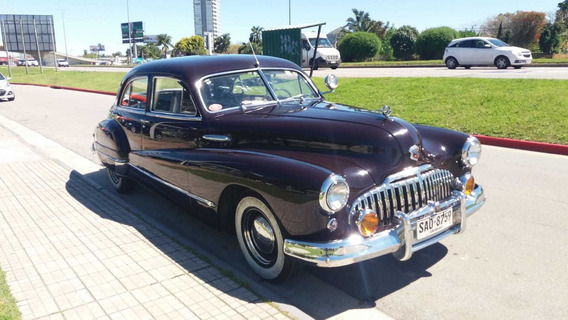 Buick Original Impecable Estado Para Coleccionistas