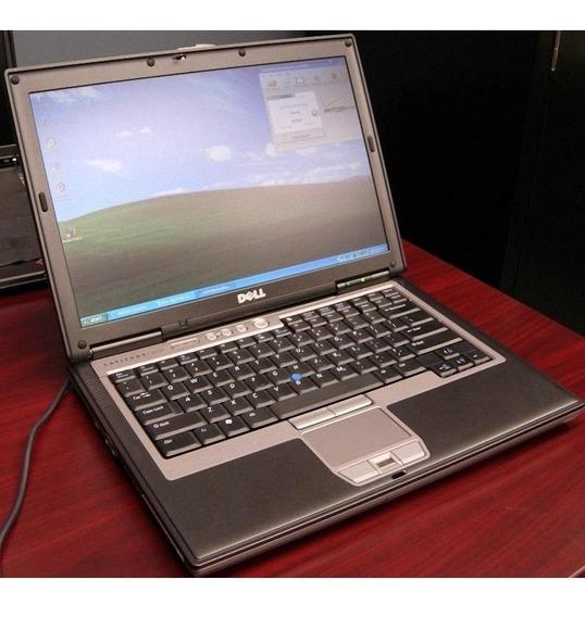 Notebook Dell Latitude D620   Peças Ou Partes   Pergunte