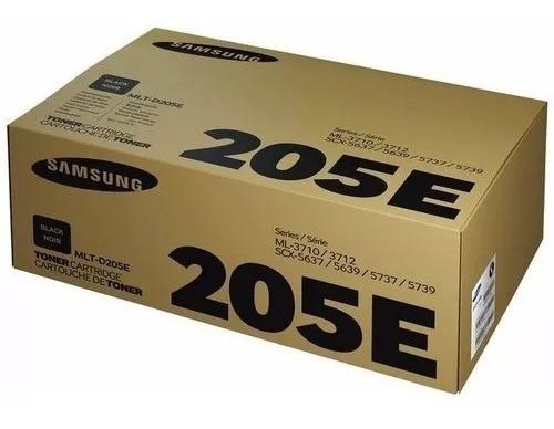 Toner Samsung Original Mtl D205e