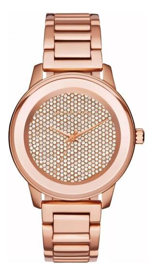 Relógio Michael Kors Mk6210 100% Original Na Caixa