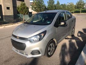 Chevrolet Beat 1.3 Nb Lt Mt 2018