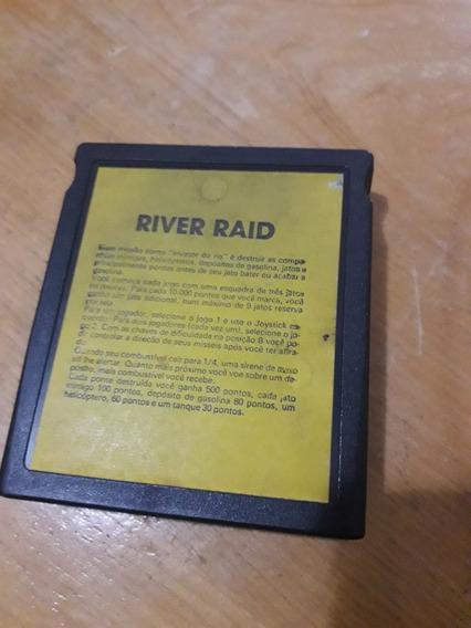 Atari River Raid