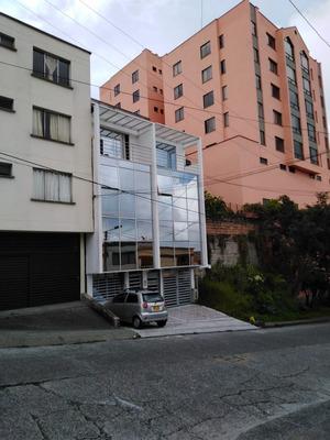 Se Vende Edificio Apartamentero En Manizales