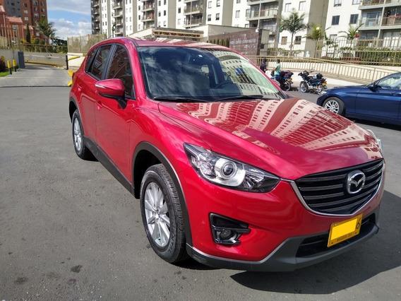 Mazda Cx5 Grantouring 4x4 2500 Cc Turbo 2016