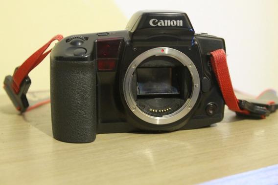 Camera Analógica Canon Eos 10qd