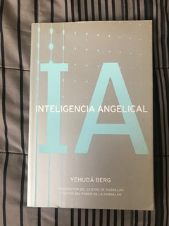 C2 Inteligencia Angelical - Yehuda Berg
