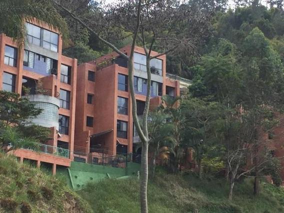 Townhouse En Venta En Caracas Urbanización La Boyera Rent A House Tubieninmuebles Mls 20-10007