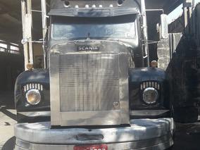 Scania Guincho Pesado