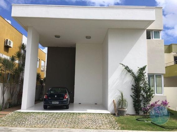(10111) Casa Em Condominio Fechado, Porto Boulevard, 3 Dorm, Bairro Neopolis - V-10111