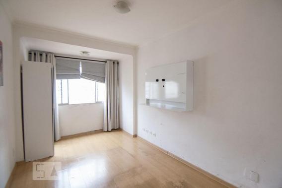 Apartamento Para Aluguel - Santa Cecília, 1 Quarto, 39 - 893038411