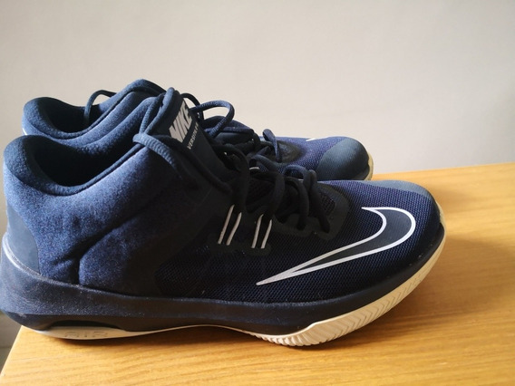 Tênis Basquete Nike Air Versitile Ii