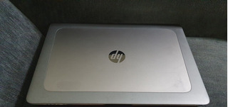 Hp Zbook 15 G3, I7 (6th. Gen.), Ssd M2 512, 16gb, Nvidia.