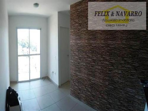 Apartamento Vila Amália São Paulo/sp - 1365