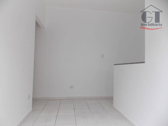 Casa Locação C/ 1/4 Em Residencial Coroa Do Meio - Ca0328