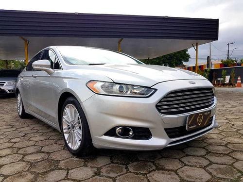 Ford Fusion Titanium 2.0 Fwd