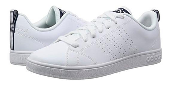 Tenis adidas Advantage Blanco Originales