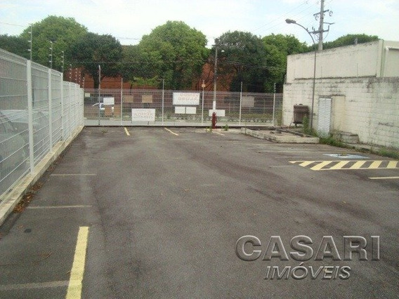 Galpão Industrial Para Venda E Locação, Assunção, São Bernardo Do Campo - Ga1116. - Ga1116