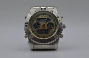 Relógio Masculino Atlantis G3211 P/ Pronta Entrega