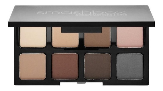 Smashbox - Photo Matte Eyes