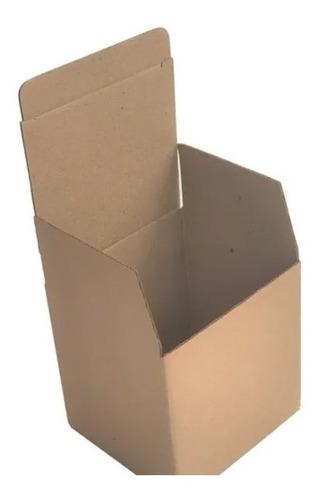 50 Caja Mug Blanco Individual