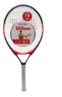 Raqueta Federer 23 Wilson Sport 78 Tienda Oficial