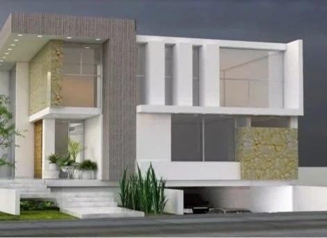 Hermosa Residencia En Pre-venta En Puerta Las Lomas Vista A