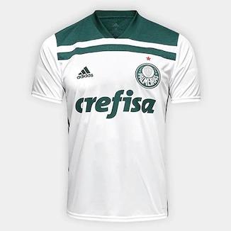 Camisa 2 Palmeiras Temporada 2018