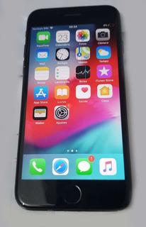 iPhone 7 128gb - Cod App05x - Ler Anúncio - Preto - 12x