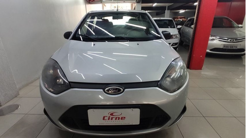 Ford Fiesta Sedan Rocam 1.6 8v Flex, Iqo2187