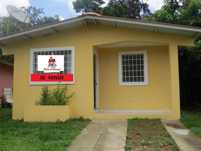 Se Vende Casa En Vista Alegre #18-5262 **hh**